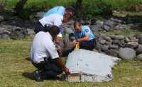 Lacak Lokasi MH370 dengan Puing Pesawat Mustahil Dilakukan