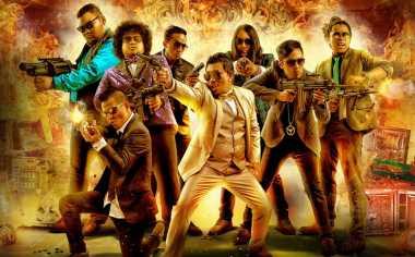 Comic 8 Jadi Contoh Kesuksesan Film Indonesia