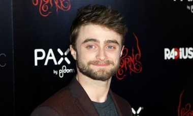 Daniel Radcliffe Jadi Agen FBI