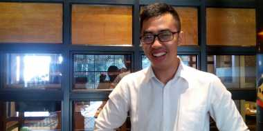Dennis Adhiswara Masih Enggan Nonton Sinetron
