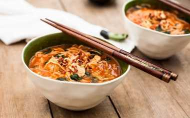 Resep Mi Kuah untuk Makan Malam