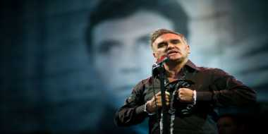 Morrissey Mengalami Pelecehan Seksual di Bandara