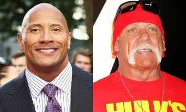 The Rock Kecewa dengan Pernyataan Rasialis Hulk Hogan