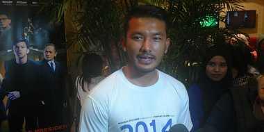 Atiqah Dukung Rio Dewanto Jualan Kopi