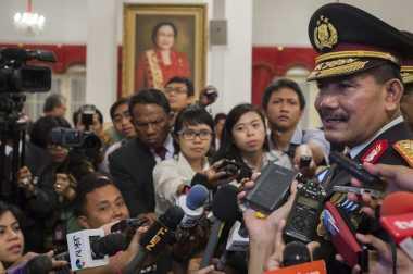 Kapolri: Pengamanan di Papua Perlu Pendekatan Khusus