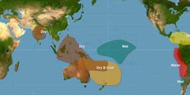 El Nino Belum Berdampak di Aceh