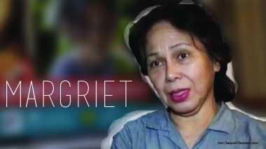 Praperadilan Ditolak, Reaksi Margriet Biasa Saja