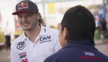 Pembelaan Honda kepada Rookie MotoGP