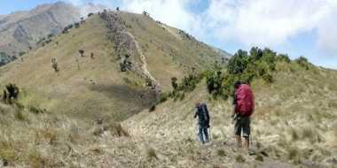 5 Tips Mendaki Gunung Bagi Pemula
