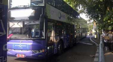 Keliling Jakarta Bersama City Tour