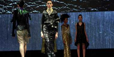 Ini Syarat Desainer Indonesia Bisa Tembus Pasar Internasional