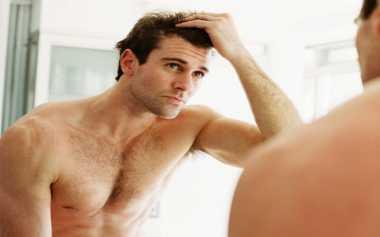 Ke Mal, Hindari Rambut Klimis untuk si Dia
