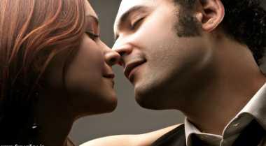 Fakta-Fakta Menarik tentang Berciuman