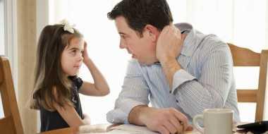 Solusi Ayah Single Parent Edukasi Pubertas