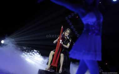 Langkah Angela July Terhenti di Panggung X Factor