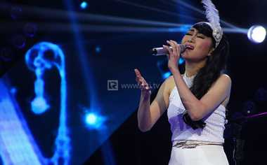 Rencana Besar Angela July Usai Tinggalkan Panggung X Factor