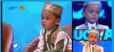 Hafiz Indonesia Sering Mendapatkan Penghargaan