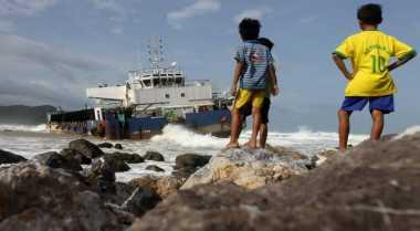 Tugboat Nyaris Tenggelam di Perairan Kepulauan Seribu