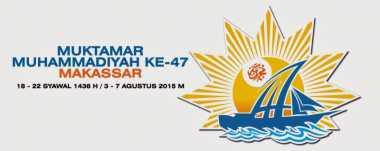 Pawai Ta'aruf Meriahkan Pra-Muktamar Muhammadiyah Ke-47