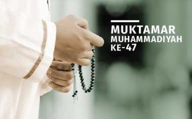 Muhammadiyah Kerucutkan 39 Nama Calon Ketua Umum