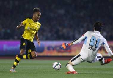 Mantan Didikan Milan Perpanjang Kontrak di Dortmund