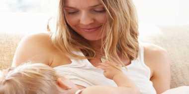 Angka ASI Eksklusif pada Ibu Bekerja Menurun