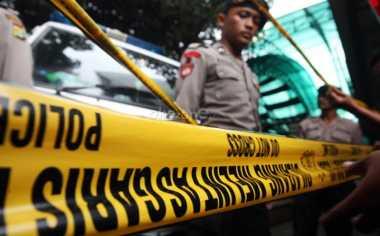 Polisi Duga Penembak Mobil Kartika Gunakan Senapan Modifikasi
