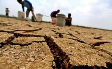 Kemarau Melanda, Masyarakat Malang Diminta Hemat Air