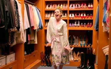 Hal Perlu Dilakukan saat Bingung Pilih Pakaian