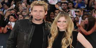 Avril Lavigne Ingin Hijrah ke Dunia Film