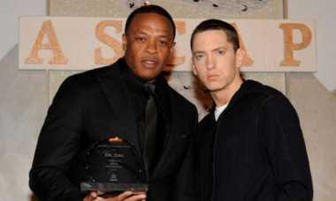 Inilah 16 Lagu di Album Terbaru Dr. Dre