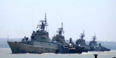 Tiga Kapal Cepat Rudal Perkuat Pertahanan Laut