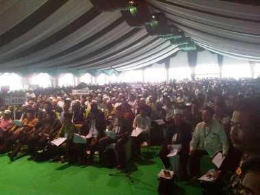 Sidang Pleno Tatib Muktamar ke-33 NU Resmi Dibuka