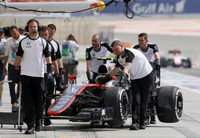 Lima Tahun Penantian Era Keemasan McLaren-Honda