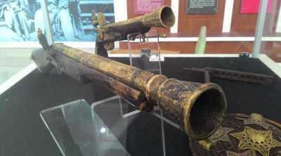 Benda Sejarah Indonesia Banyak di Eropa