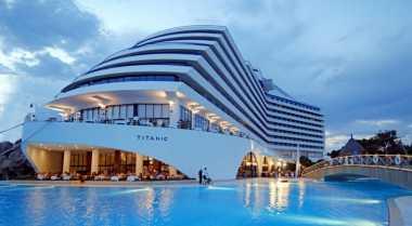 Hotel Titanic Ada di Turki