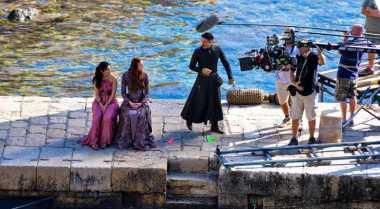 Lokasi 'Game of Thrones' Bakal Jadi Tempat Wisata