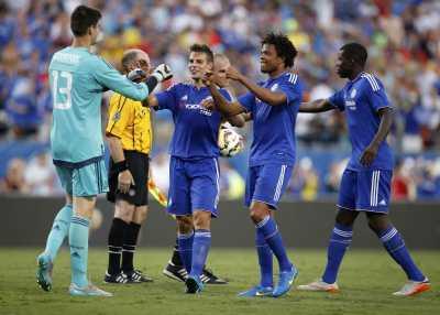 Chelsea Akan Sulit Digusur Musim Ini
