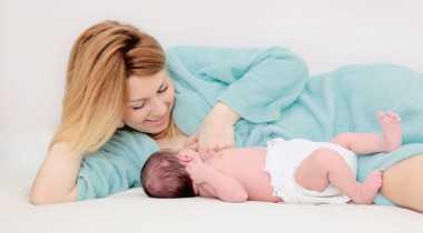 Alasan Mengapa Bayi Butuh ASI