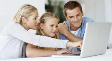 Ini Alasan Karakter Anak Penting dalam Keluarga