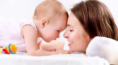 Dampak Negatif Baby Blues pada Anak