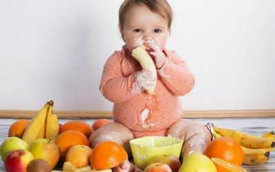 Enam Makanan Bayi di Berbagai Negara