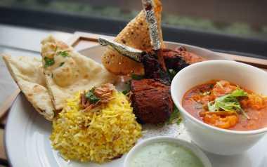 Mencecap Kelezatan Kuliner India yang Pas di Lidah