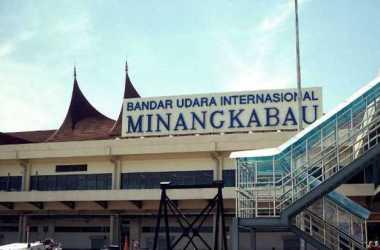 Evakuasi Pesawat Citilink, Bandara Minangkabau Ditutup