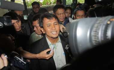 Gubernur Sumut dan Istri Penuhi Panggilan KPK