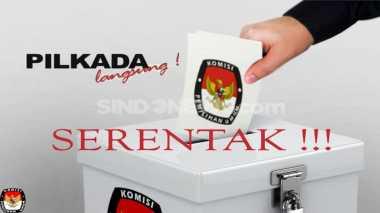 Surati Jokowi, Demokrat Minta Perppu Pilkada Diterbitkan