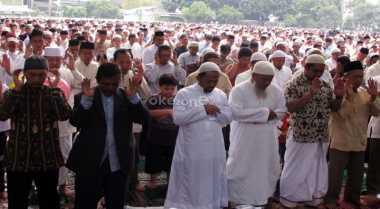 Rawan Perpecahan, Islam Nusantara Tak Perlu Digaungkan