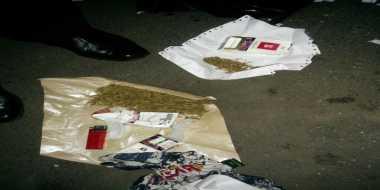 Polisi Gerebek Pesta Narkoba di Sebuah Apartemen