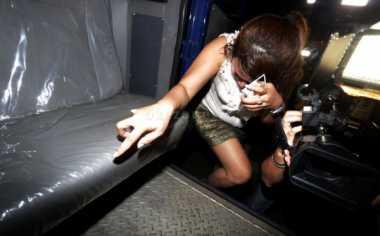 Modus Praktik Prostitusi dalam Mobil Terbongkar
