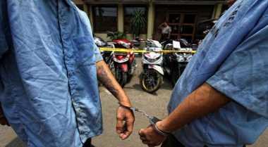 Rano Karno Ditangkap Polisi di Pekanbaru